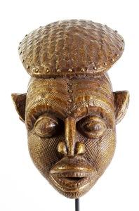 African Art Bambilike 133