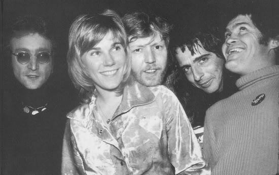 Anne Murray, John Lennon et. al 1